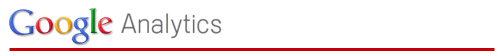 Логотип Гугл Аналитикс